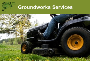 Groundworks Services